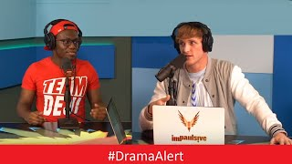 KSI ( BETRAYED ) by his Brother Deji! #DramaAlert ( This has to be FAKE!)