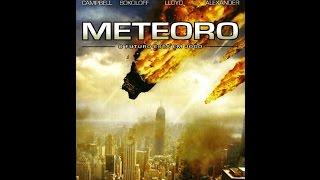Assistir Meteoro o Futuro esta em Jogo Dublado Completo Filme bom