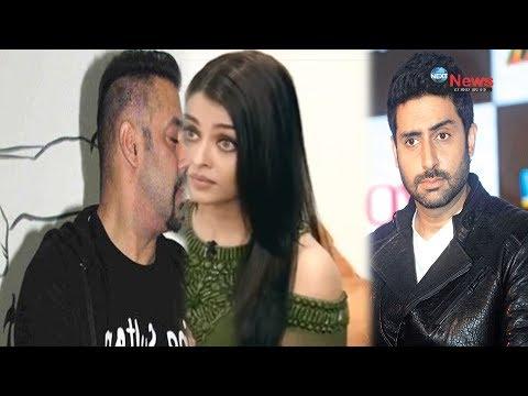 Xxx Mp4 जब सलमान ने सरेआम किया ऐश्वर्या को KISS अभिषेक बच्चन के उड़े होश Salman Stunned Abhishek 3gp Sex