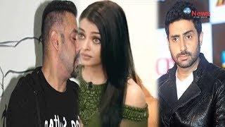 जब सलमान ने सरेआम किया ऐश्वर्या को KISS, अभिषेक बच्चन के उड़े होश...| Salman Stunned Abhishek