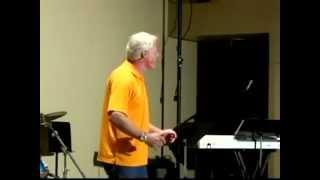 Dan Mohler - How to Resist the Devil