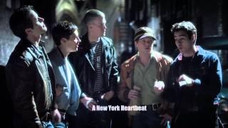 A New York Heartbeat - Amadeo Fusca