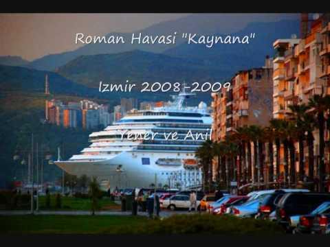ROMAN HAVASI KAYNANA IZMIR35
