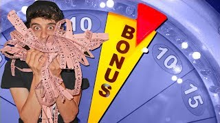Won a BONUS JACKPOT at the Arcade! ▶️ Last Video at Tropical Fun Zone!