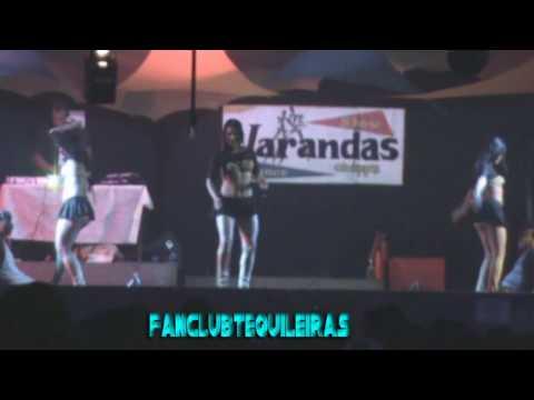 Varandas As Tequileiras Do Funk Part.1 28 01 2010