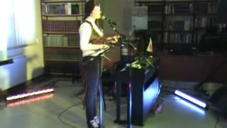 Katy Carr - Lili Marlene live in Kolbuszowa