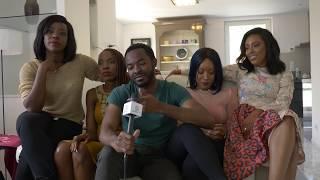 Potato Potahto - interview with cast & director