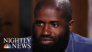 American Detained In ISIS Territory In Syria Speaks Out | NBC Nightly News