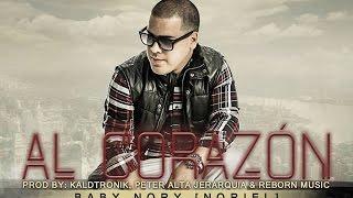Mix Reggaeton Cristiano 2016 - Vol 5 (Alex Zurdo, Baby Nory,  Abdi)