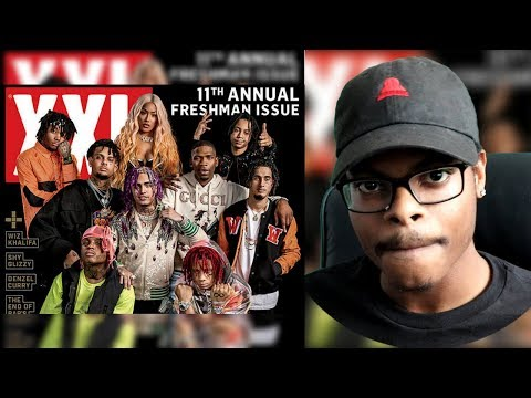 Xxx Mp4 XXL 2018 Freshman Cover IS HERE Initial Reaction Rant 3gp Sex