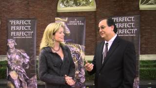 Sheree J. Wilson & Two Wheel Thunder Tv talk about the White Bridle Society's work with the Children