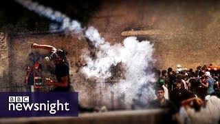 Gaza deaths: Who