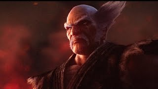 TEKKEN 7 - Rage and Sorrow Trailer | PS4, XB1, PC