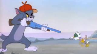 Tom and Jerry - The Duck Doctor