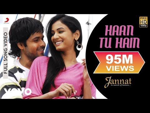 Xxx Mp4 Haan Tu Hain Official Full Song Jannat KK Pritam Emraan Hashmi Sonal Chauhan 3gp Sex