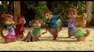 Sam Hunt Single For The Summer - Chipmunk Cover
