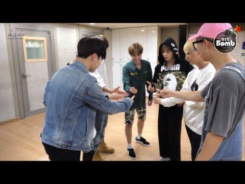 Xxx Mp4 BANGTAN BOMB 뱁새 Dance Practice 흥 Ver BTS 방탄소년단 3gp Sex