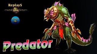 HoN - Predator - DrLobitol 1830 MMR