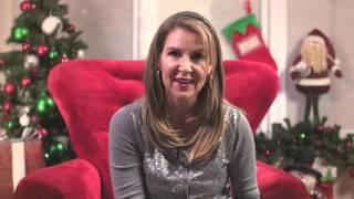 Joanne Vandermerwe-Mahon's Christmas Message