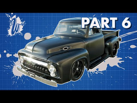 West Coast Customs Stallone s 55 Ford Part 6