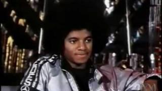 Michael Jackson 1977 interview