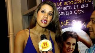 Milonguita Tv - Vanessa Tello en Pucallpa.