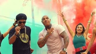 K2rhym, Ronaldinho - Oooh La La La La (EXCLUSIVE VIDEO) World Cup Song 2018 |  (أغنية كأس العالم)