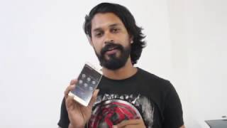Walton Primo NX4 unboxing and hands on camera review