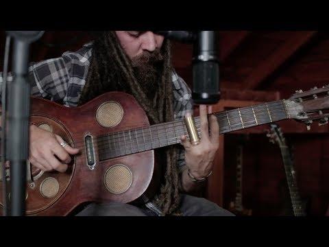 Victor Pradella - Trouble in Mind (Blind Connie Williams)