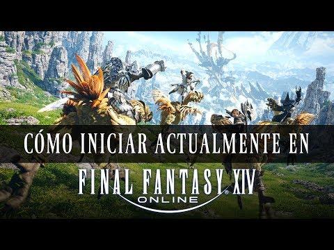 Xxx Mp4 Cómo Iniciar Actualmente En Final Fantasy XIV 3GB 3gp Sex