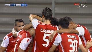 أهداف مباراة المحرق 2-0 الحد | الدوري البحريني 2017/2018 الجولة الأولى