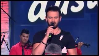 Alen Hasanovic - Sam sam (LIVE) - PZD - (TV Grand 27.04.2016.)