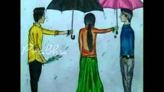 Saleem kodathoor new love feeling song