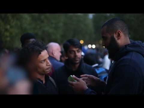 Xxx Mp4 Muslim Debates Homosexuals MUST WATCH 3gp Sex