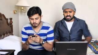 ZaidAliT Parody  Part 2 By Karachi Vynz Official