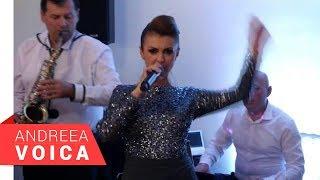 Andreea Voica - botez Sofia Medeea 2 (live)