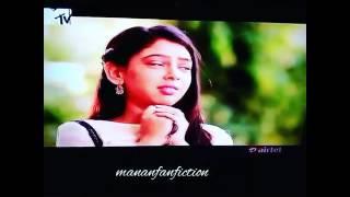 Parth's come back promo on mtv