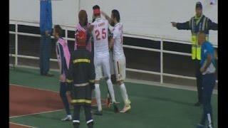 أهداف مباراة الوداد 5×2 الزمالك - إياب نصف نهائي دوري أبطال أفريقيا