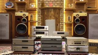 Test Cd TEAC 10 SE (Special Edition)