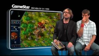 Gamestar Rückblick 01/99