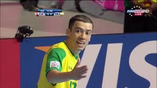 Spain vs Brazil - FIFA Futsal World Cup 2012 Final