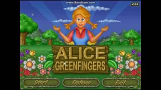 Download Alice greenfingers part 1 and 2 free and full version 2017