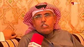 عبدالله العيده .. الهلال كبر