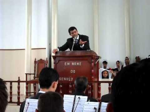 CCB Ensaio Conceição das Alagoas MG 142 Sempre a Cristo fiéis