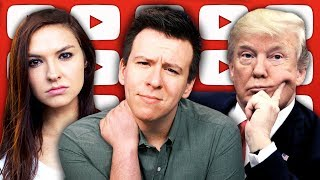 We Need To Talk About This Huge Revenge Porn Controversy, Disgusting Rant Exposed, and More...