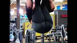 gym girl  xxx ful  hd  video