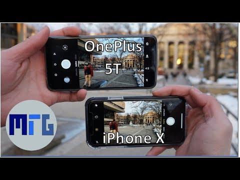Xxx Mp4 OnePlus 5T Vs IPhone X Camera Test Comparison 3gp Sex