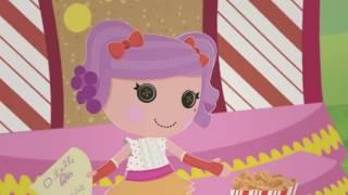 Happy, happy! Birthday, happy! | Lalaloopsy: Festival of Sugary Sweets | Lalaloopsy