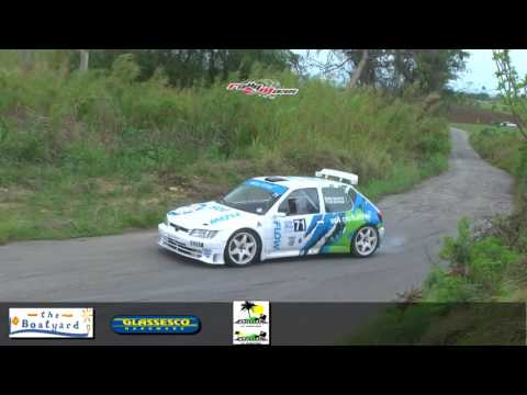 Rallymaxx Tv Flow King Of The Hill 2016 Elfyn Evans