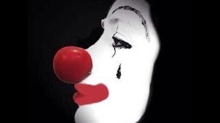 【小丑哭了】 @ Silent Open - Cagnet(喜劇之王配樂)